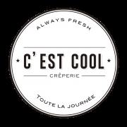 Logo-C-est-Cool-fondo-blanco-CREPERIE